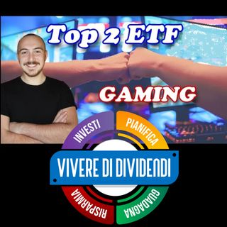 TOP ETF E-Sports