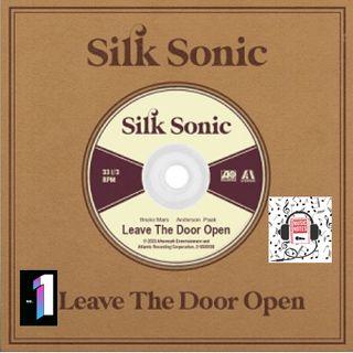 """Episode 78 - Silk Sonic's """"Leave the Door Open"""""""