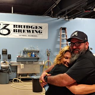 Episode 5: 3 Bridges Brewing!