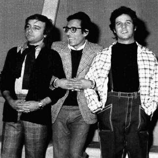 Storia del più importante cabaret d'Italia: il Derby Club di via Monte Rosa