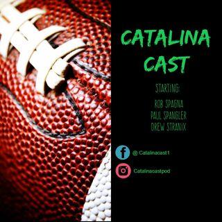 Catalina Cast