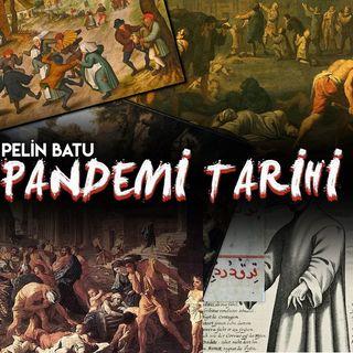 Pelin Batu'nun Sunumuyla Bunu Bilin İstedim #1 | Pandemi Tarihi