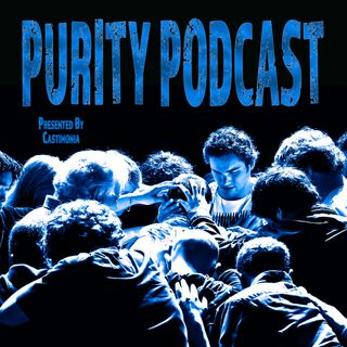 "Castimonia Purity Podcast Episode 75: Conversation with Brad from ""Addict's Messy Marriage"" Podcast"