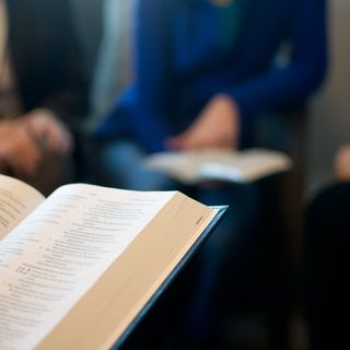 Biblical Studies Part 1