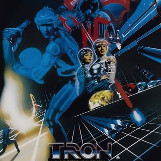 On Trial: Tron Movie (1982)