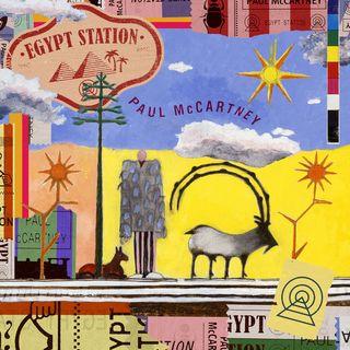 Especial PAUL MCCARTNEY EGYPT STATION TRAVELERS EDITION PT02 Classicos do Rock Podcast #PaulMcCartney #avengers #godzilla2 #rocketman #bll