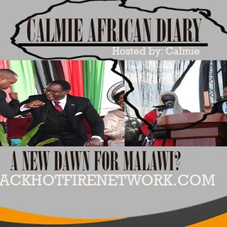 CALMIE AFRICAN DIARY SHOW: A NEW DAWN FOR MALAWIANS