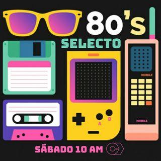 Selecto 80s