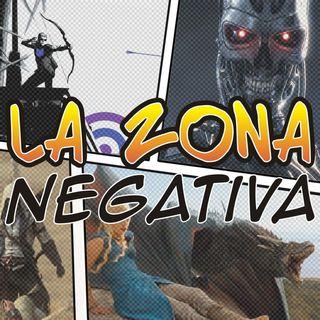 La Zona Negativa #82 De cosas super a Superman