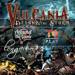 ToPlay 2021 e Vulcania_Beyond The Storm