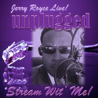 """UNPLUGGED"" GOSPEL SPECIAL EDITION 01"