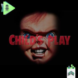 Episodio 026 - Child's Play