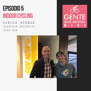 EP 5 INDOOR CYCLING