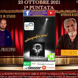 Radiografia Scio' - N.01 del 23-10-2021