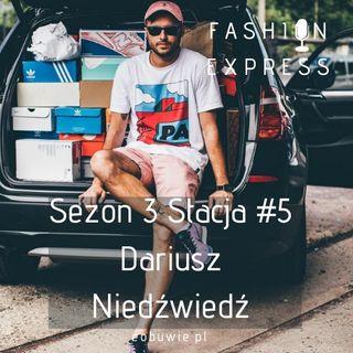 Sezon 3, Stacja 5: Christo Stoiczkow biega w butach zrobionych przez Polaków