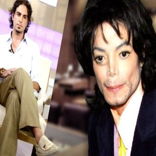 Michael Jackson Suffered From Penis Vitiligo : Pearl Jr (vs) Wade Robson