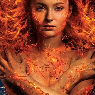X-MEN DARK PHOENIX - Barbie Reviù! Recensione (NO SPOILER)