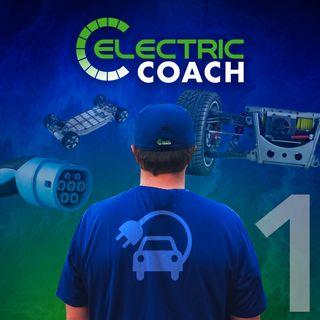 ELECTRIC COACH 01 | Domande sulle auto elettriche? Ogni giovedì InsideEVs risponde