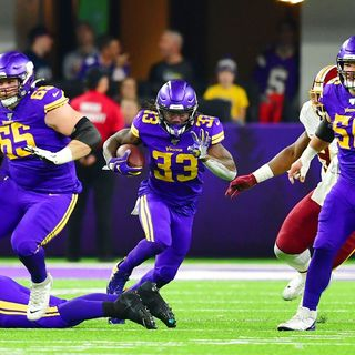 Purple People Eaters: Vikings vs Chiefs Preview! Cousins & Diggs Connection!