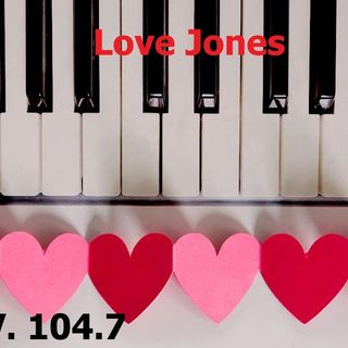 Love Jones {love is