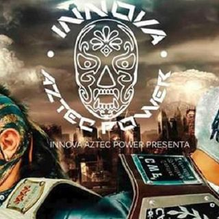 ENTHUSIASTIC REVIEWS #33: Innova Aztec Power Lucha Libre Debut Show 8-7-2016 Watch-Along