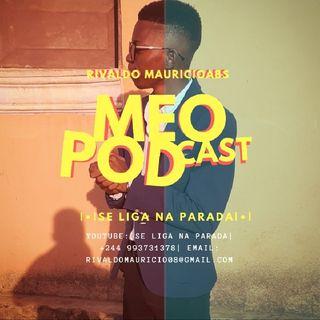 Ep3| ISTO VAI MUDAR DE UMA VEZ POR TODAS OS TEUS RESULTADOS - Rivaldo Mauricio - MEO PODCAST