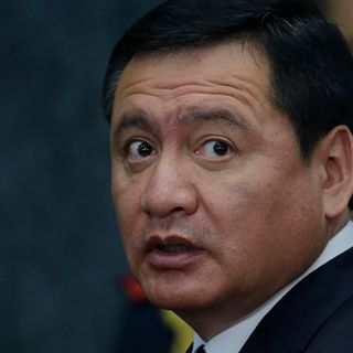 No existe acuerdo con Duarte: Osorio Chong