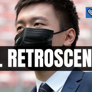 Nuovo sponsor Inter, retroscena importante nel contratto con Lenovo