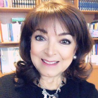 """La Dra. Marilenca Bailey Jáuregui, psicóloga y terapeuta con el tema: """"Fatiga pandémica""""."""