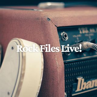 Rock Files Live!