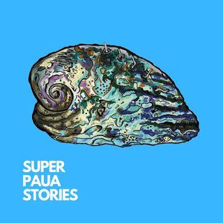 Super Paua Stories