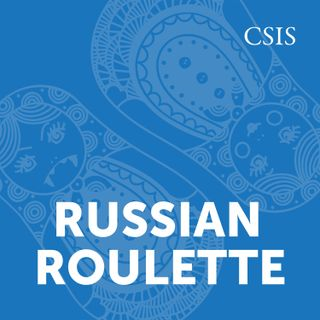Of Politics in Moldova - Russian Roulette Episode 84