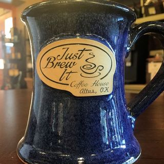 Just Brew It Coffee House Throwback Thursday 1988 LIVE Starts NOW!
