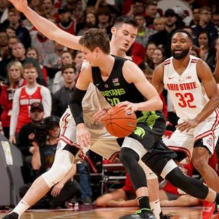 Go B1G or Go Home: Talkin Big Ten Hoops