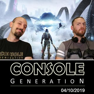 Gli Indie della Games Week 2019 / The Surge 2 - CG Live 04/10/2019