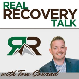 Ep. 32 - Overcoming the Shame Associated with Addiction