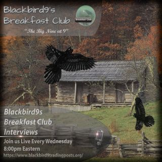 Blackbird9's Breakfast Club Interviews