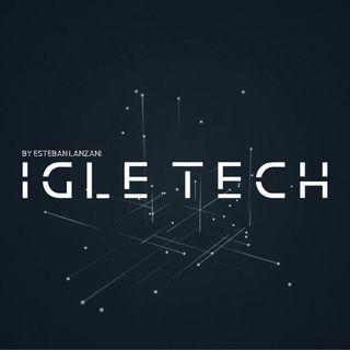 Entrevista a Esteban Lanzani fundador de Igletech