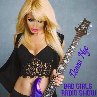 Donna Nye's Bad Girls Radio Show