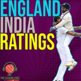 ENGLAND INDIA SERIES RATINGS | RASHID KHAN STEPS DOWN AS CAPTAIN
