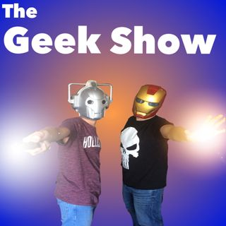 The Geek Show Awards 2018 And Doctor Who Resolution Review