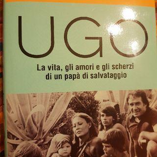 Ricky,Gianmarco,Thomas E Maria Sole Tognazzi: Ugo - Le Intelligenze Intuite