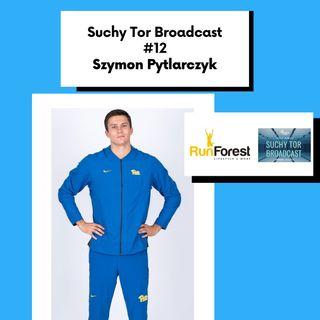 Freshman Szymon Pytlarczyk. Polscy pływacy na amerykańskich uniwersytetach w Suchy Tor Broadcast #12