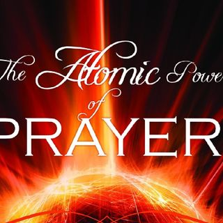 WARFARE: Fire Atomic Spiritual Warfare Prayer