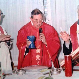 Signore tu ami tutti - Padre Matteo La Grua
