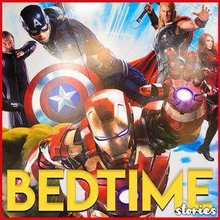 Avengers 2 - Bedtime Story