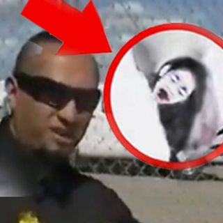 6 Strange Supernatural Events Witnessed by Actual Police Officers