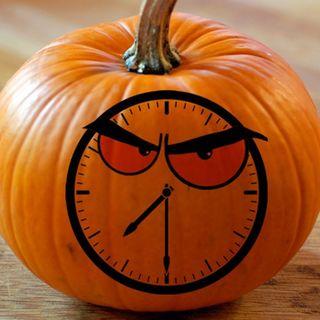 #7Thirty show - Pumpkin Paradigm