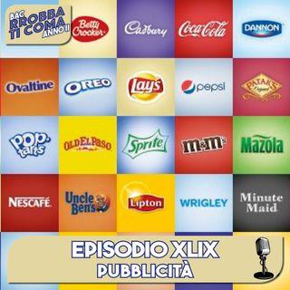 Pubblicità - Episodio 049
