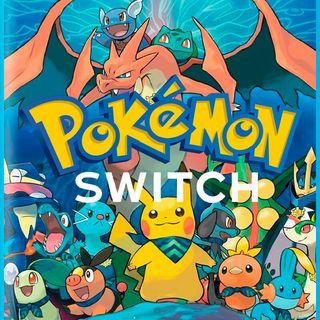 Switch Hackeada, Pokémon, E3, Nincast Podcast #8